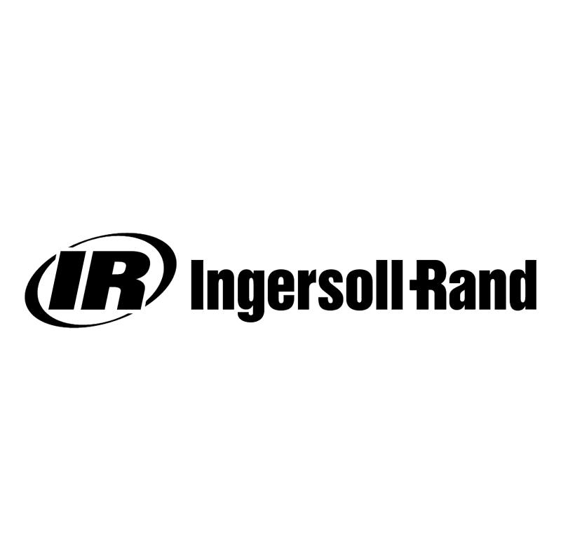Ingersoll Rand vector