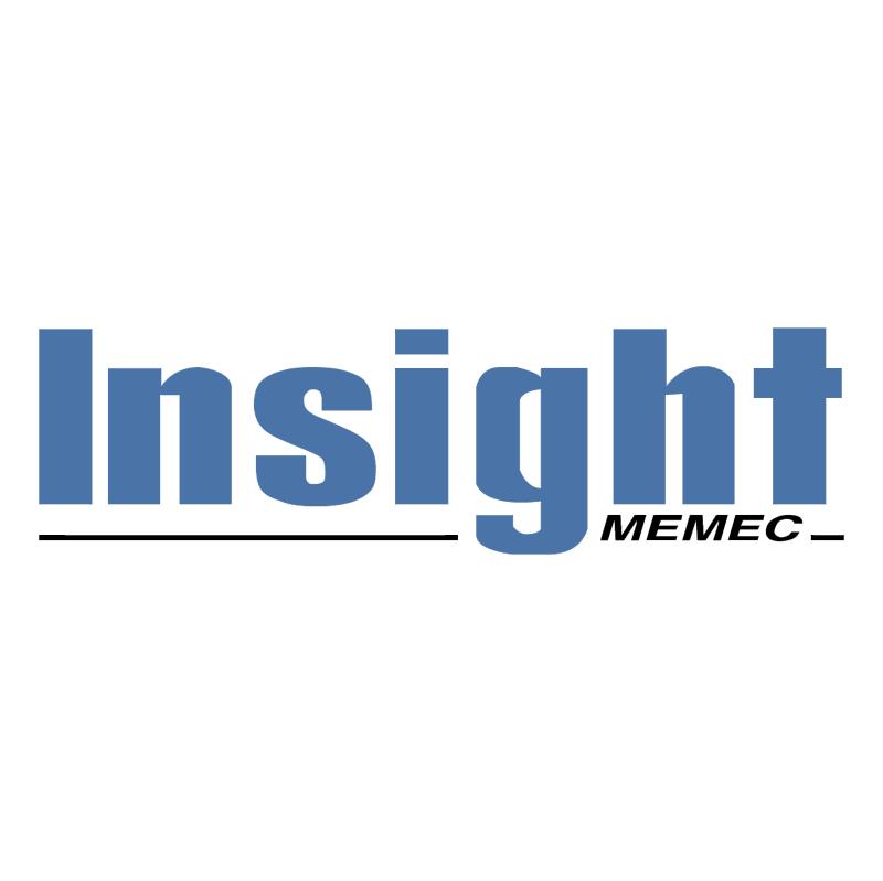 Insight vector logo