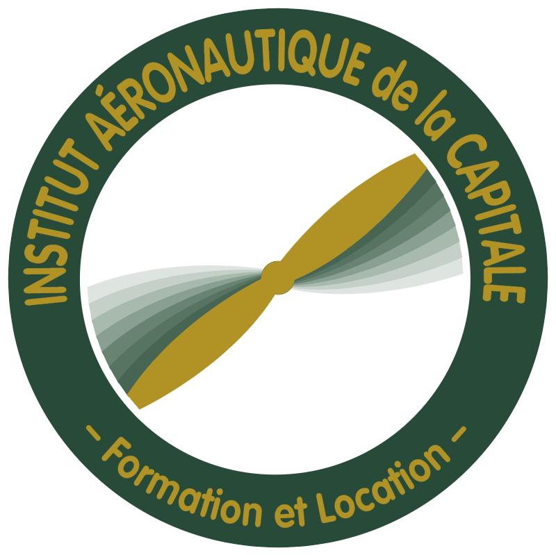 Institut Aeronautique De La Capitale vector