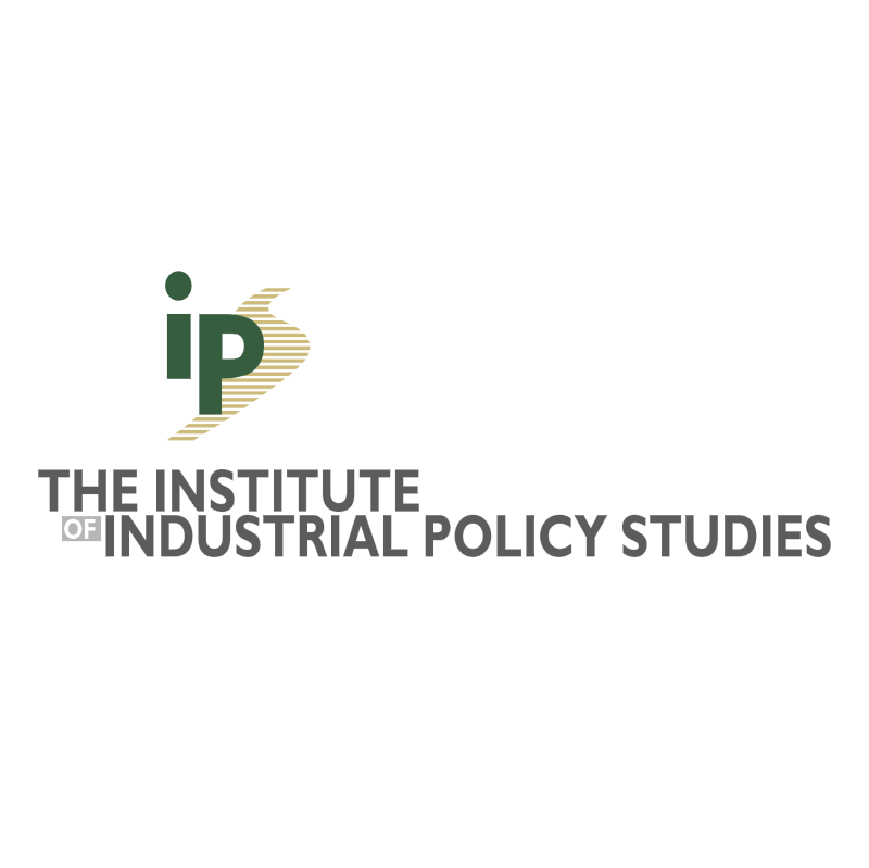 IPS vector logo