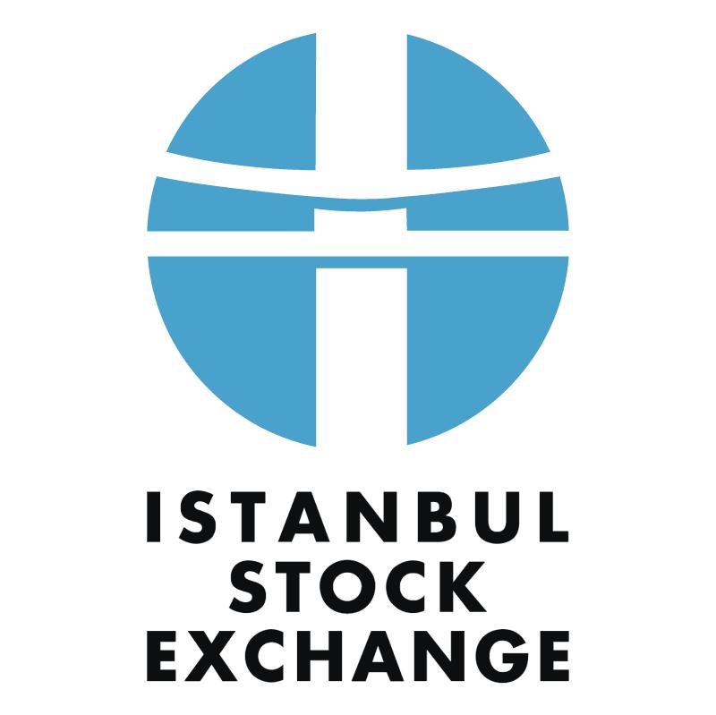 Istanbul Stock Exchange vector