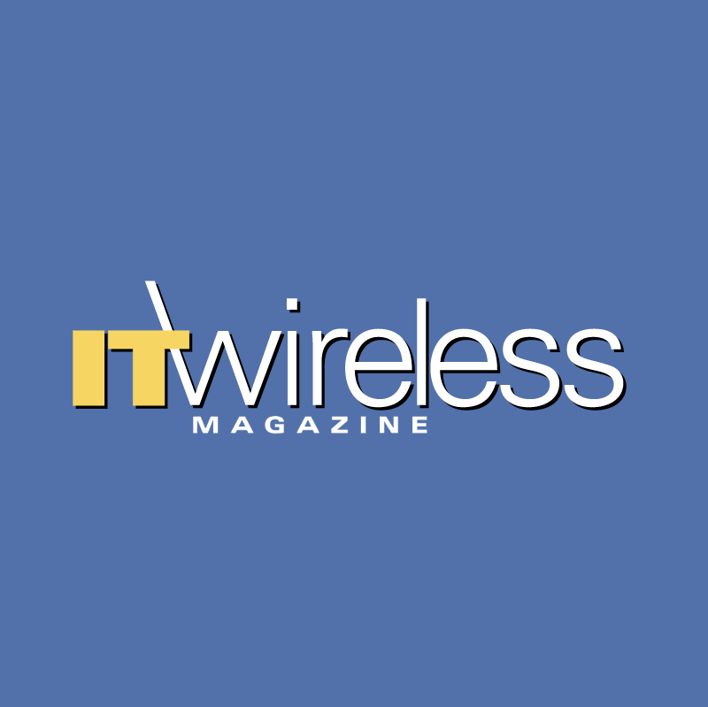 IT Wireless Magazine vector