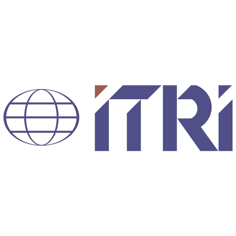 ITRI vector logo