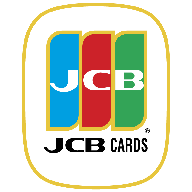 JCB vector logo
