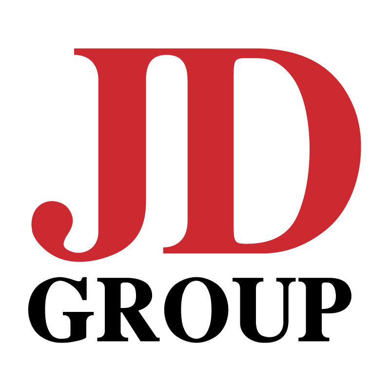 JD Group vector