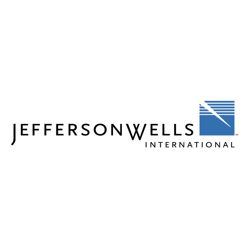 Jefferson Wells International vector