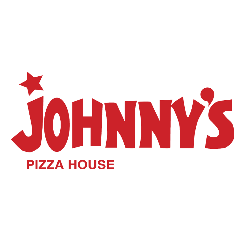 Johnny's Pizza House vector