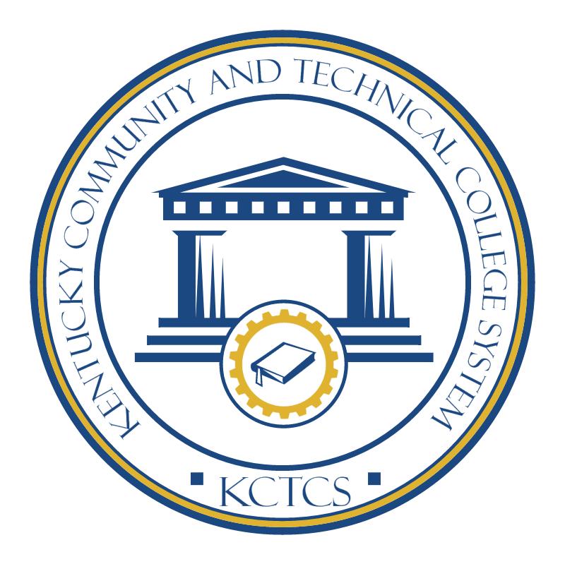 KCTCS vector logo