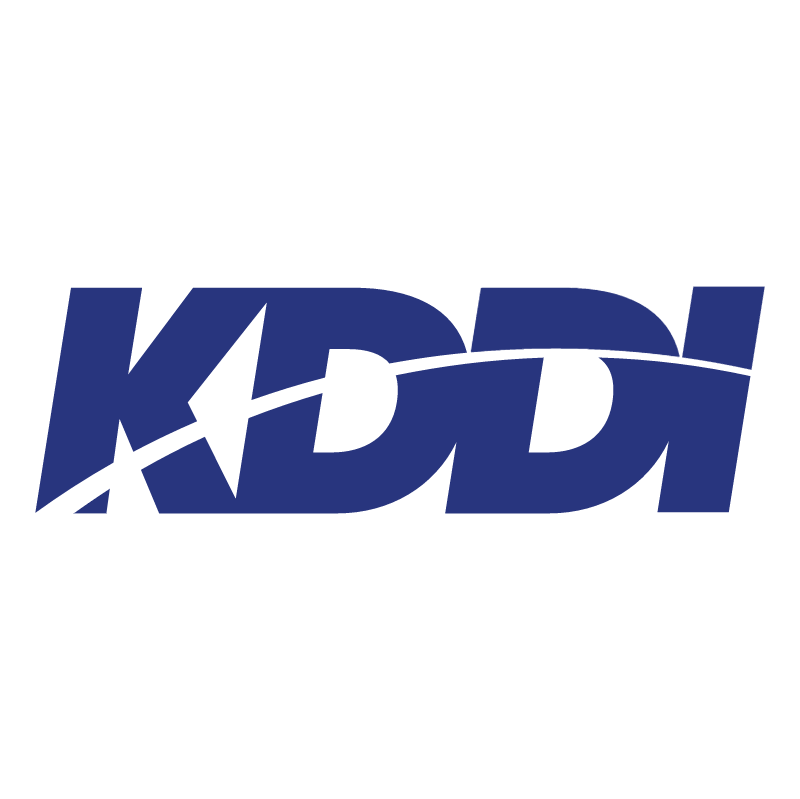 KDDI vector