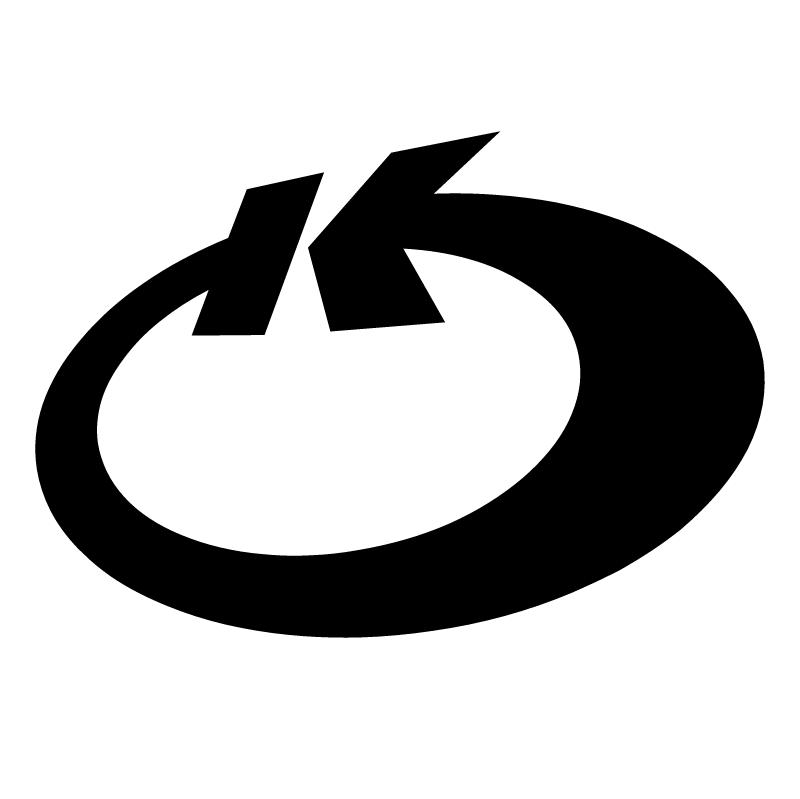 Killer Loop vector logo