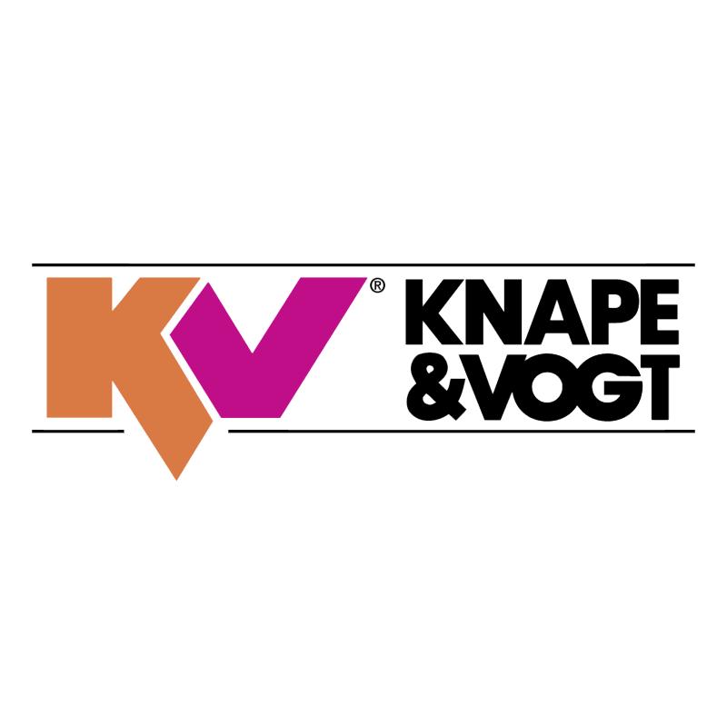 Knape & Vogt vector