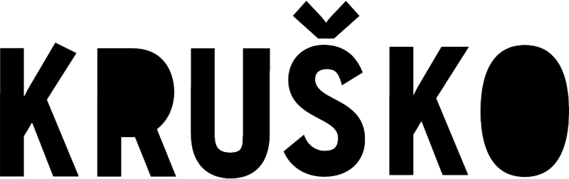 Krusko vector logo