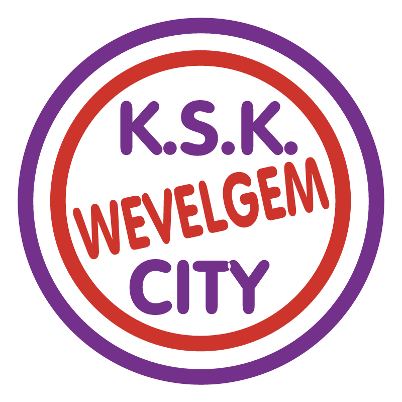 KSK Wevelgem City vector
