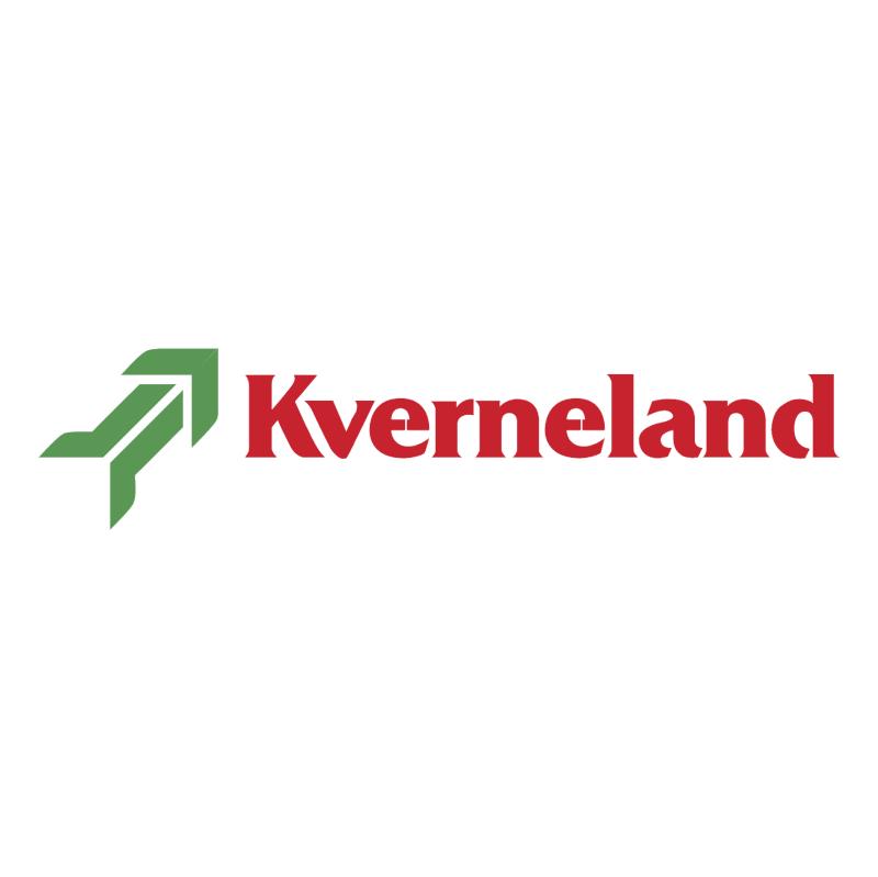 Kverneland vector