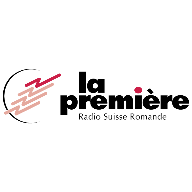 La Premiere Radio Suisse vector
