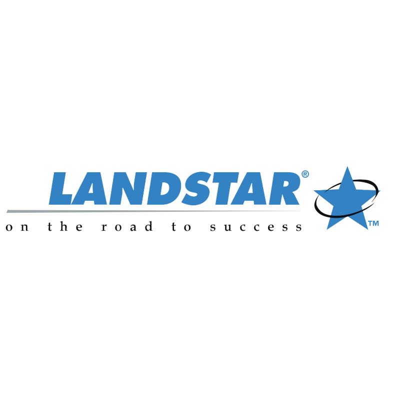 Landstar System vector