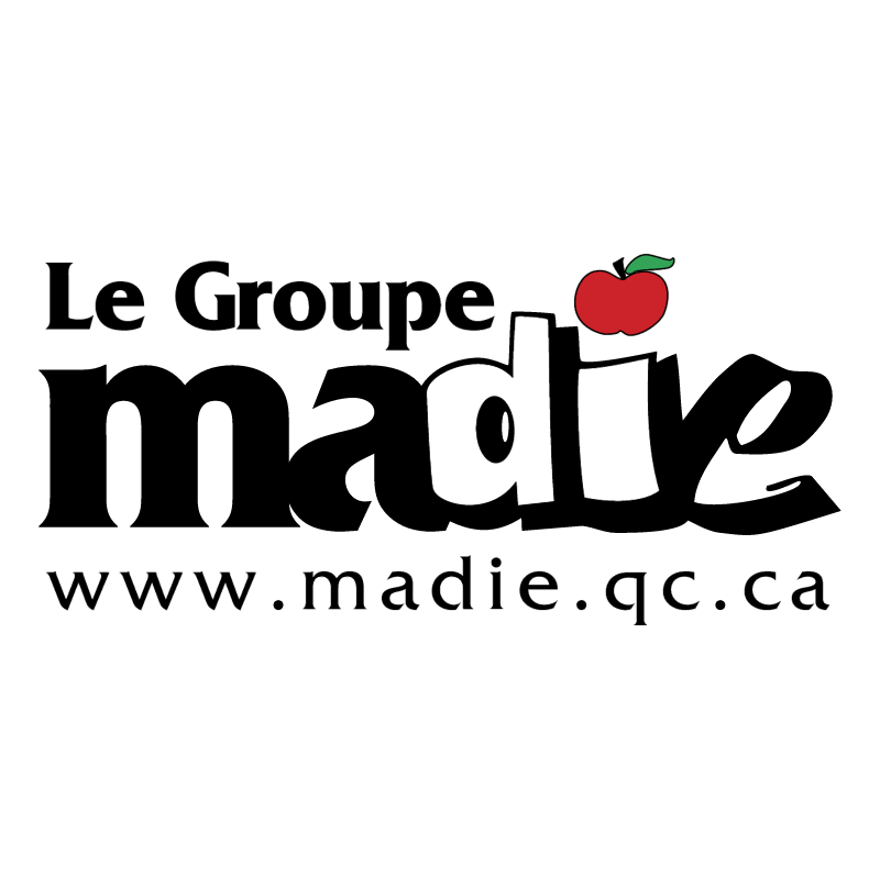 Le Groupe Madie vector