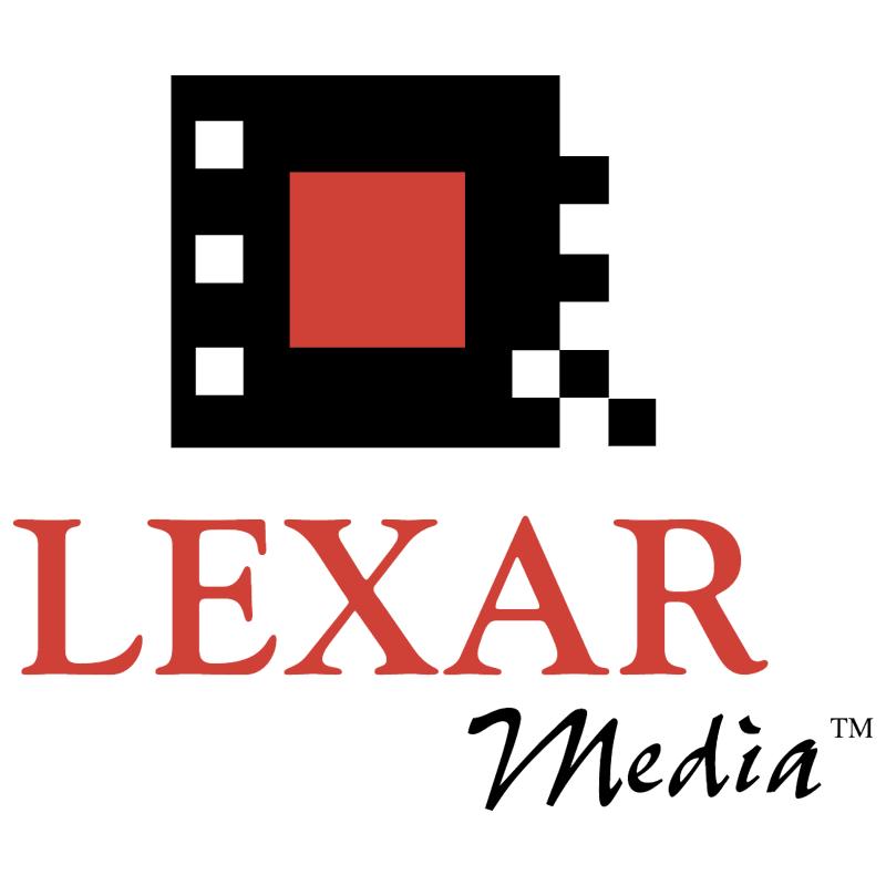 Lexar Media vector