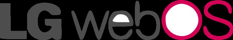 LG webOS vector