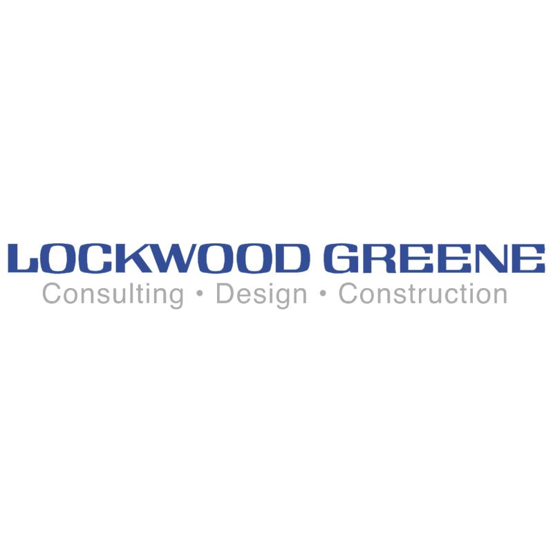 Lockwood Greene International vector