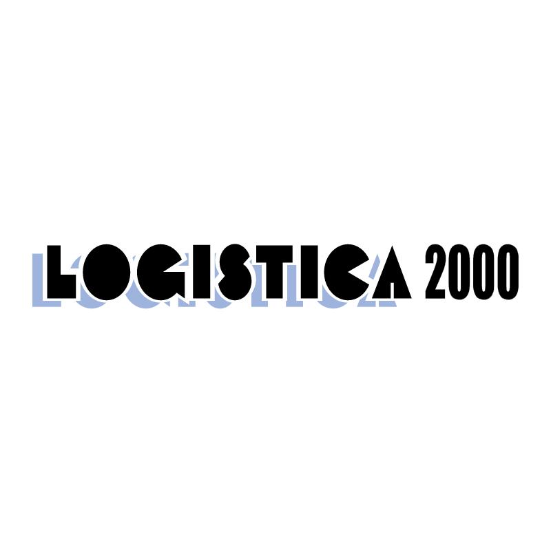 Logistica 2000 vector