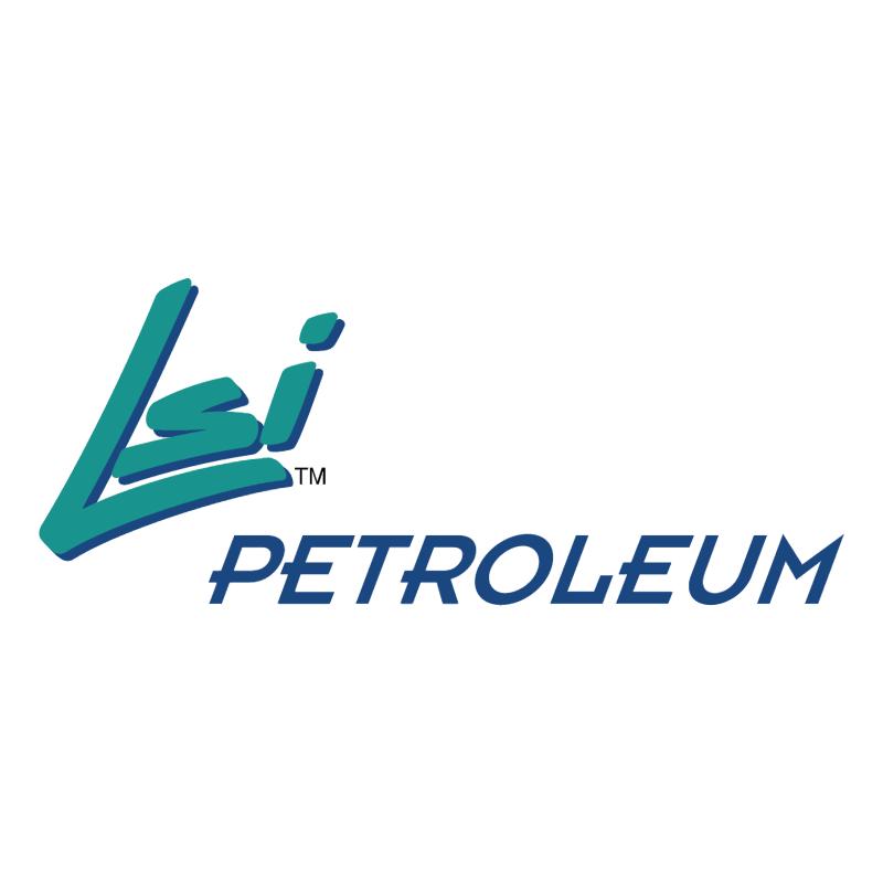 LSI Petroleum vector