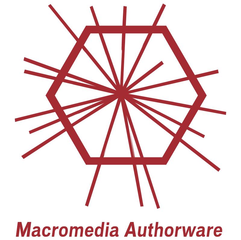 Macromedia Authorware vector