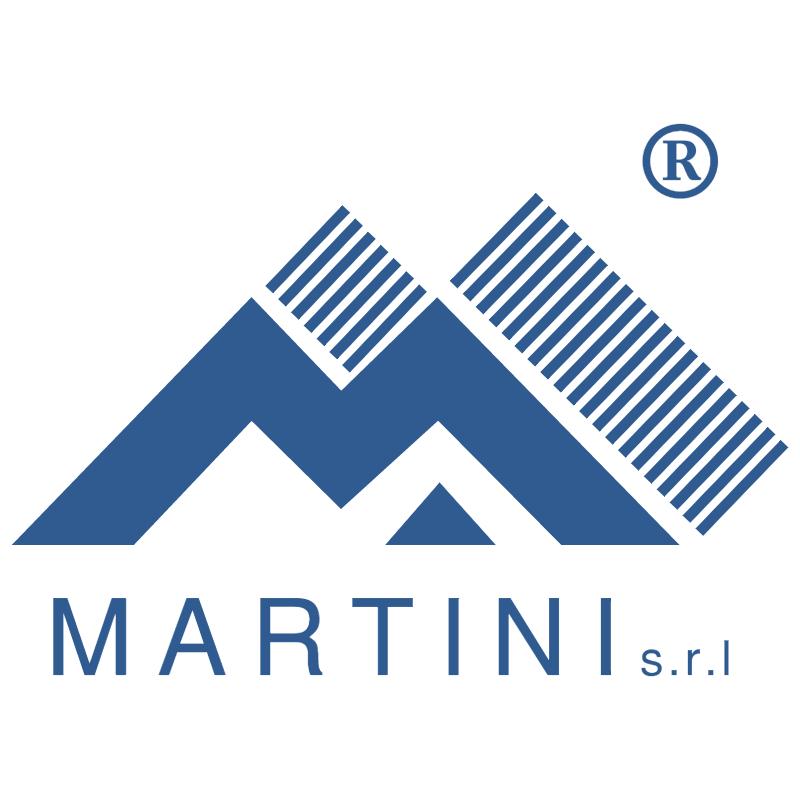 Martini srl vector