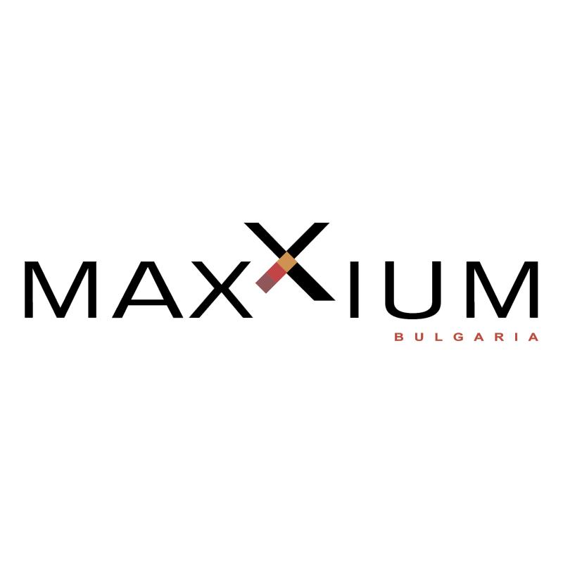 Maxxium vector