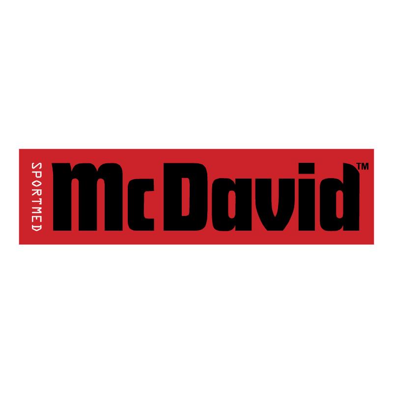 McDavid vector