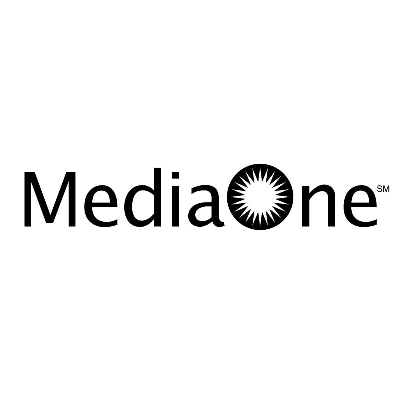 MediaOne vector