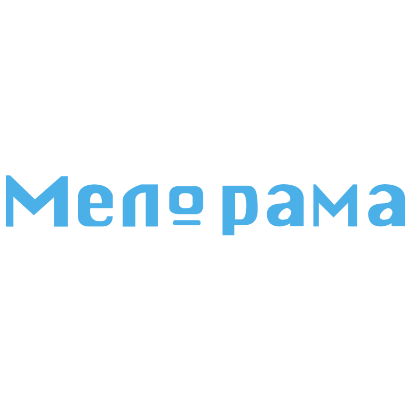 Melorama vector