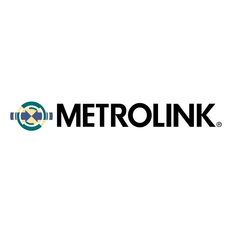 Metrolink vector