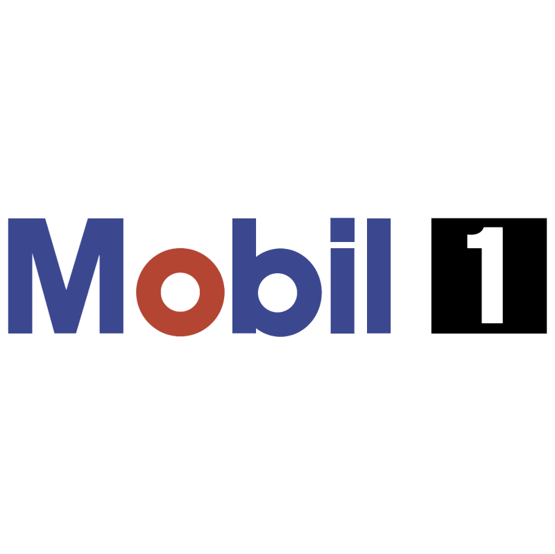 Mobil 1 vector