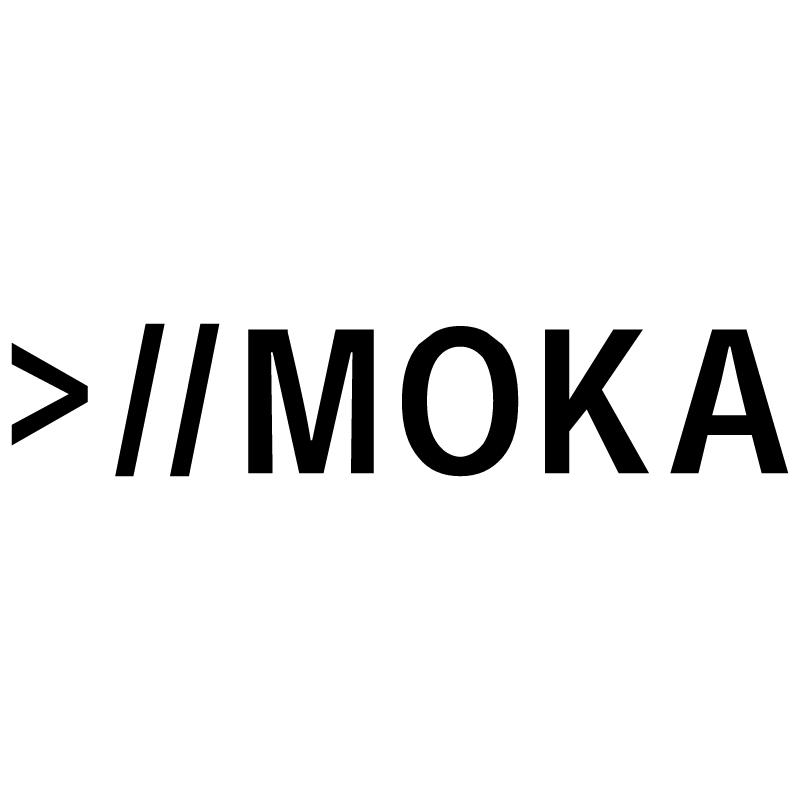 Moka Interactive Design vector