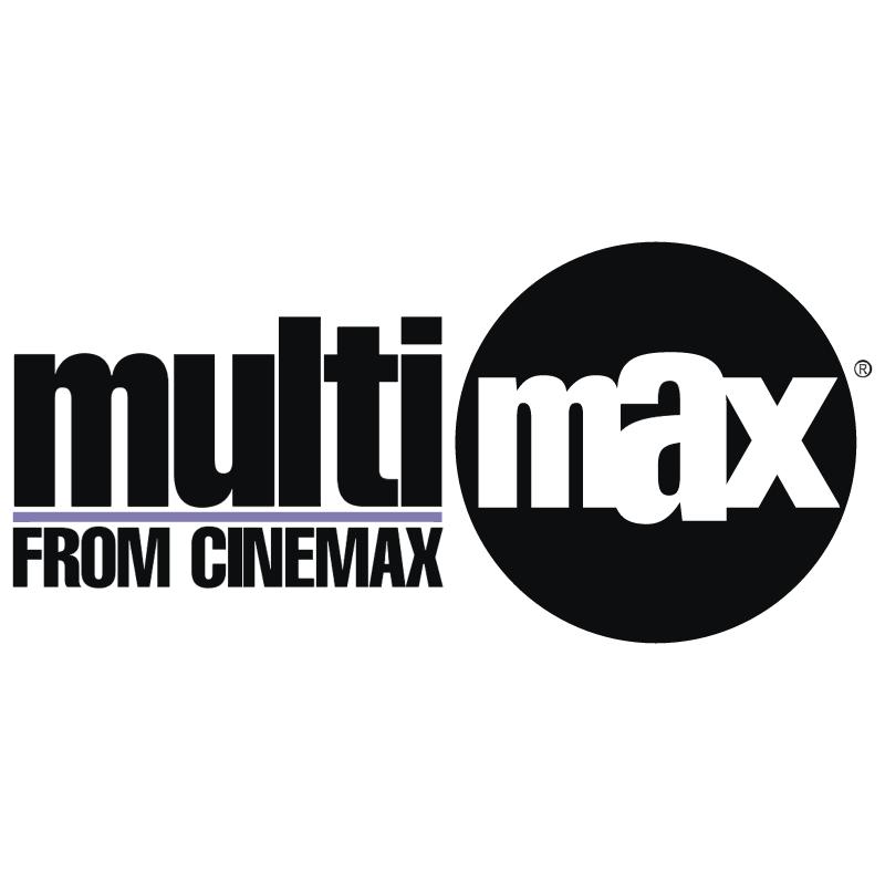 Multimax vector logo