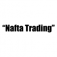 Nafta Trading vector