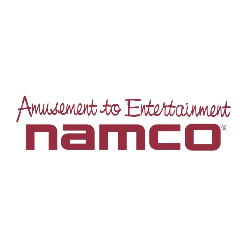 Namco vector
