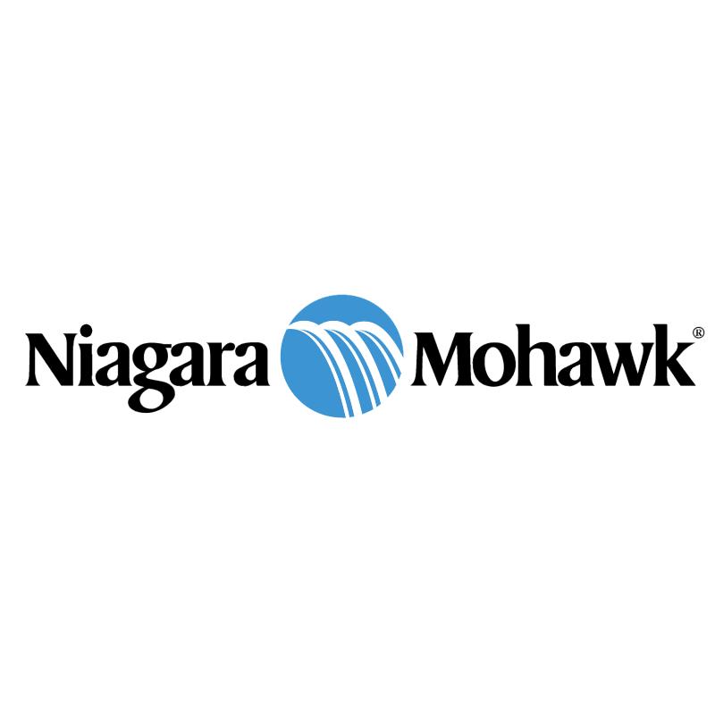 Niagara Mohawk vector