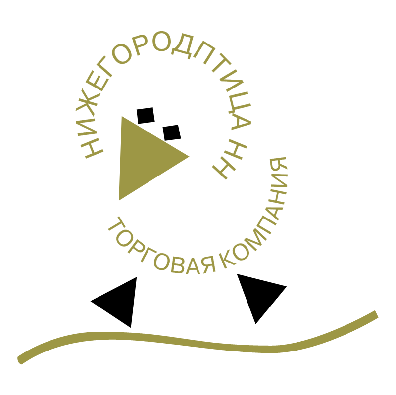 NizherorodPtitca NN vector