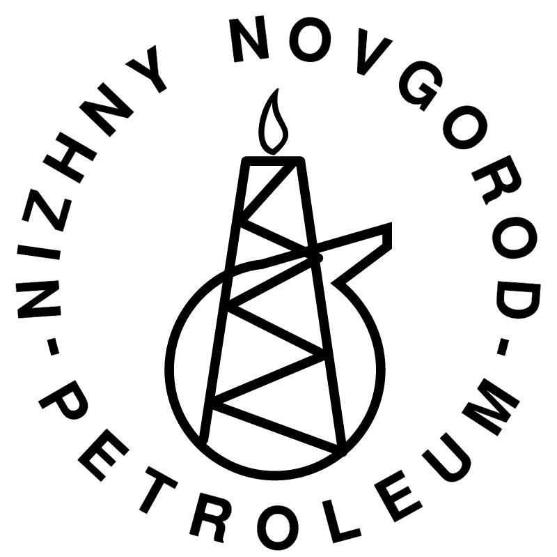 Nizhny Novgorod Petroleum vector