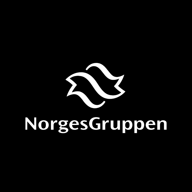 NorgesGruppen vector