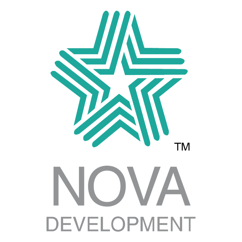 Nova Development vector