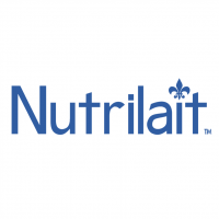 Nutrilait vector