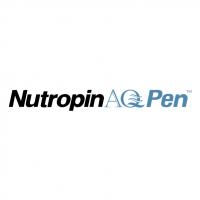 Nutropin AQPen vector
