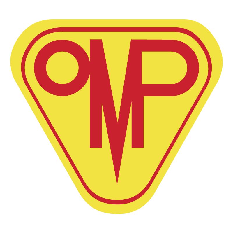 OMP vector