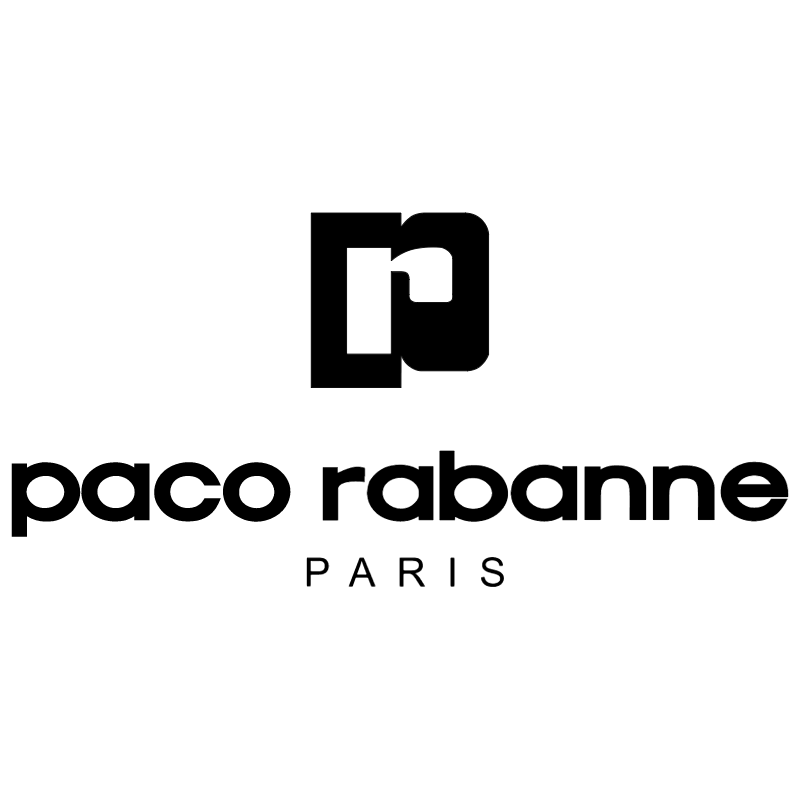 Paco Rabanne vector logo