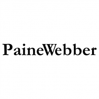 PaineWebber vector