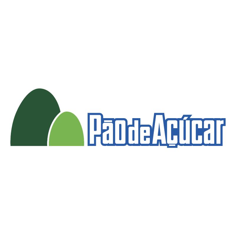 Pao de Acucar vector