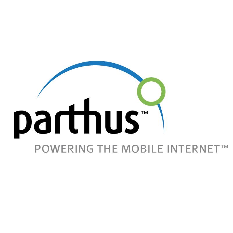 Parthus vector
